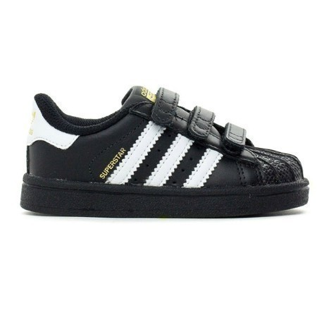 YOUTH TODDLER ADIDAS SUPERSTAR  Thumbnail
