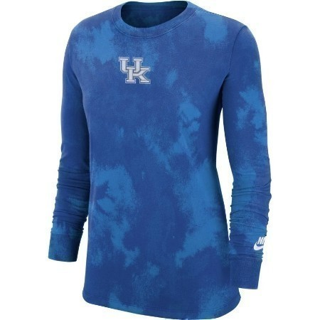 LADIES KENTUCKY NIKE WASH TEE Thumbnail