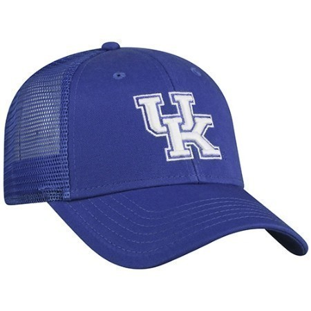 KENTUCKY CLASSMEN LOGO ADJUSTABLE HAT Thumbnail