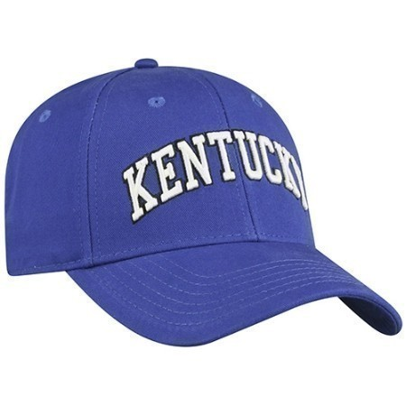 KENTUCKY CLASSMEN ADJUSTABLE HAT Thumbnail