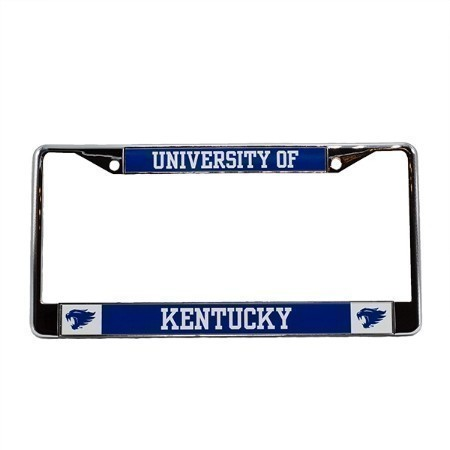 KENTUCKY FRAME NEW CAT LOGO Thumbnail