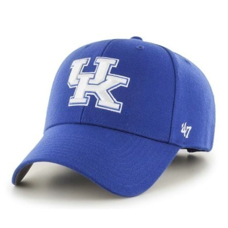 MENS KENTUCKY  MVP ADJUSTABLE HAT Thumbnail