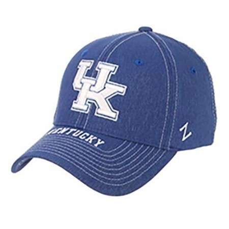 KENTUCKY CENTER COURT STRETCH FIT HAT Thumbnail