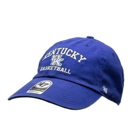 KENTUCKY 47 CLEANUP BASKETBALL HAT Thumbnail