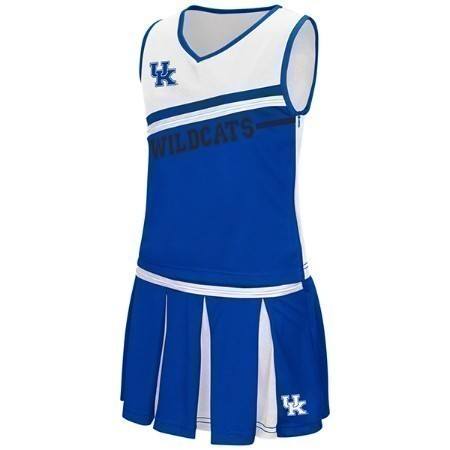 YOUTH KENTUCKY CHEER SET  Thumbnail