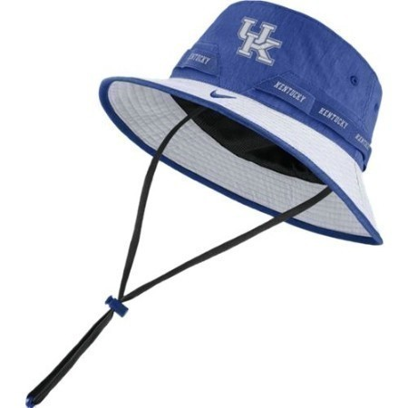 KENTUCKY NIKE BUCKET HAT Thumbnail