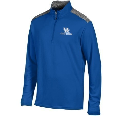 M KENTUCKY CHAMPION UNLIMITED 1/4 PULLOVER Thumbnail