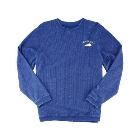 MENS KENTUCKY RALLY PULLOVER Thumbnail