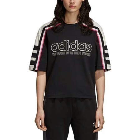 LADIES ADIDAS RACING OG TEE  Thumbnail