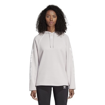 LADIES ADIDAS HOODED SWEATSHIRT Thumbnail