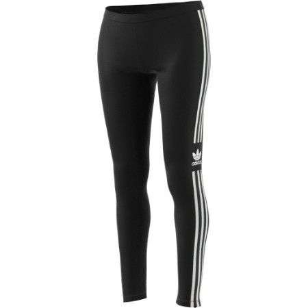 LADIES ADIDAS HERITAGE TREFOIL TIGHT Thumbnail