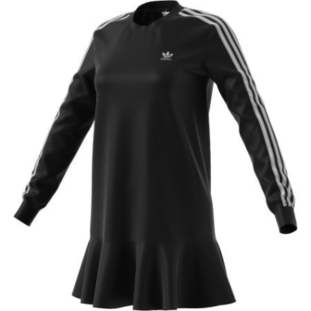 LADIES ADIDAS FLARE DRESS  Thumbnail