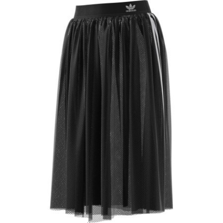 LADIES ADIDAS TULLE SKIRT  Thumbnail