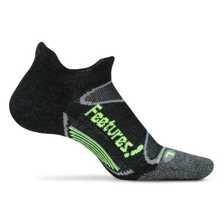 FEETURES NO SHOW TAB ELITE MAX CUSHION SOCK Thumbnail
