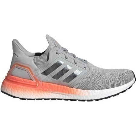 LADIES ADIDAS ULTRABOOST 20 Thumbnail