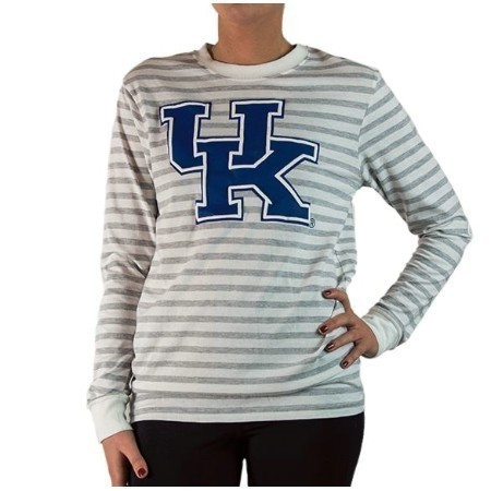 LADIES KENTUCKY UP FOR ANYTHING TOP Thumbnail