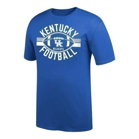 MENS KENTUCKY FOOTBALL LINES TEE Thumbnail