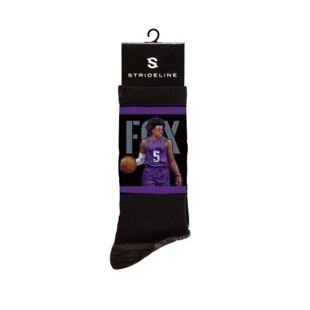 YOUTH KINGS FOX PLAYER SOCK SIZE SMALL Thumbnail