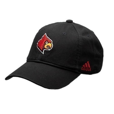 LOUISVILLE ADIDAS SLOUCH ADJUSTABLE HAT Thumbnail