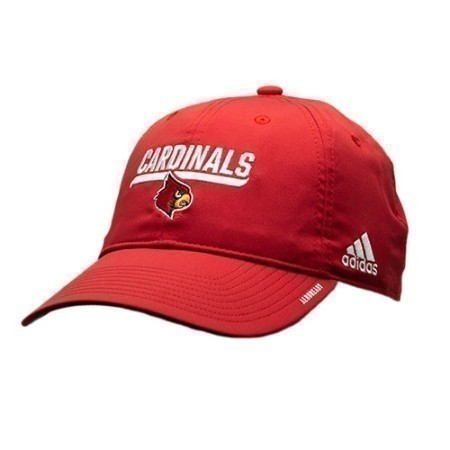 LOUISVILLE ADIDAS LOCKER ROOM SLOUCH HAT Thumbnail