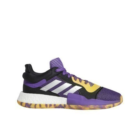 MENS ADIDAS MARQUEE BOOST LOW INGRAM Thumbnail