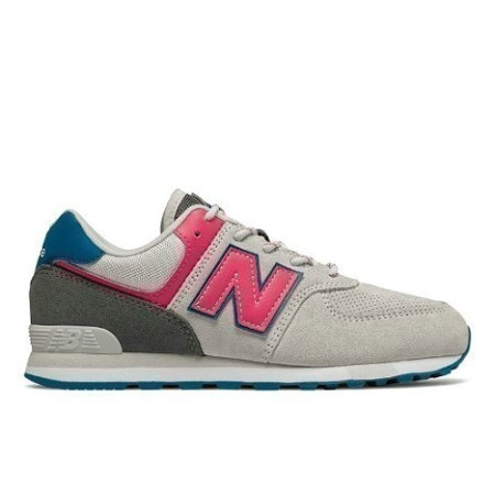 GRADE SCHOOL NEW BALANCE 574 GIRLS Thumbnail