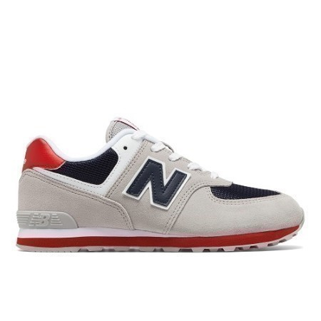 GRADE SCHOOL NEW BALANCE 574 Thumbnail