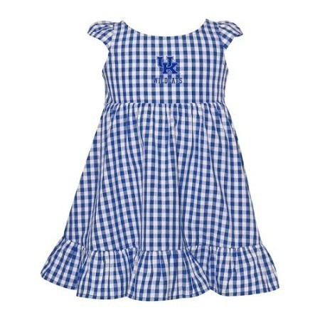 YOUTH KENTUCKY GIGI TODDLER DRESS Thumbnail