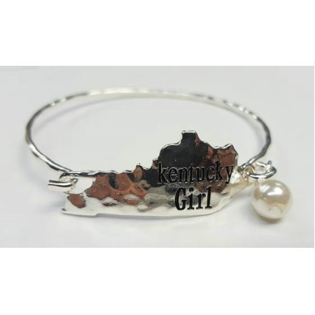 KENTUCKY GIRL BANGLE BRACELET Thumbnail