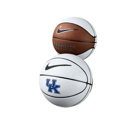 KENTUCKY NIKE AUTOGRAPH BASKETBALL Thumbnail