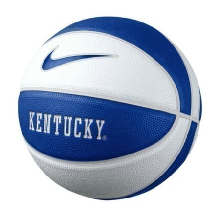 KENTUCKY NIKE TRAINING RUBBER BASKETBALL Thumbnail