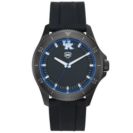 MENS KENTUCKY VARSITY 3HAND WATCH Thumbnail