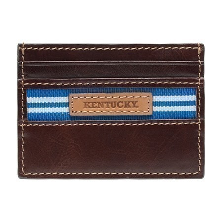 MENS KENTUCKY TAILGATE ID CARD CASE Thumbnail
