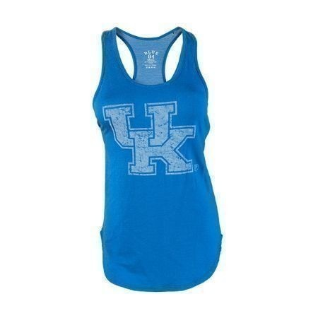 LADIES KENTUCKY KENTUCKY TERRY TANK  Thumbnail