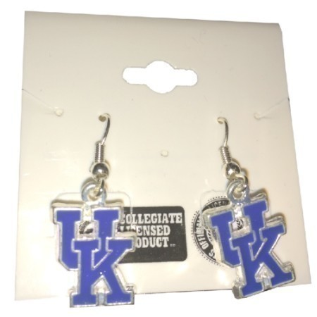 KENTUCKY UK DANGLE EARRING Thumbnail