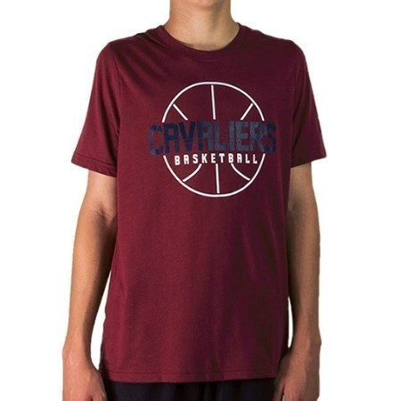 YOUTH CAVALIERS ULTRA TEE Thumbnail
