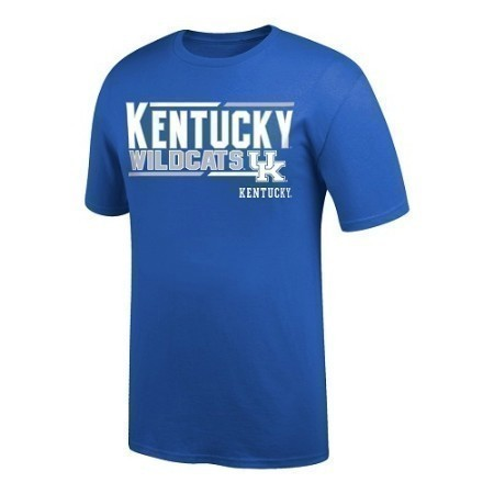 MENS KENTUCKY LINES TEE Thumbnail
