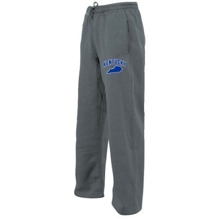 MENS KENTUCKY POLYESTER FLEECE PANT Thumbnail