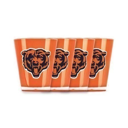 BEARS SHOT GLASS Thumbnail