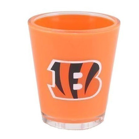 BRONCOS SHOT GLASS Thumbnail