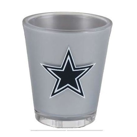 COWBOYS SHOT GLASS Thumbnail