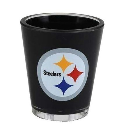 STEELERS SHOT GLASS Thumbnail