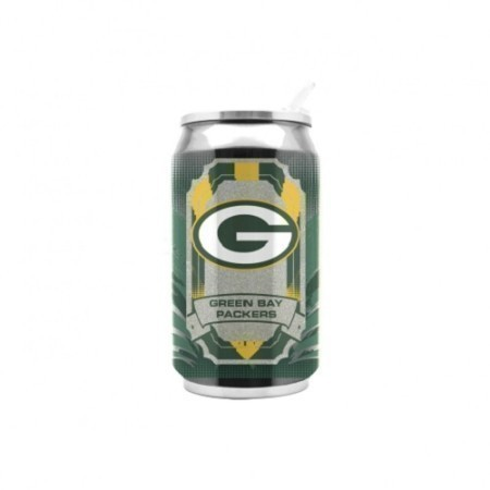 PACKERS THERMOCAN 11OZ Thumbnail