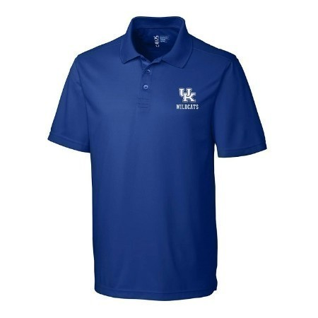 MENS KENTUCKY CUTTER & BUCK FAIRWOOD POLO Thumbnail
