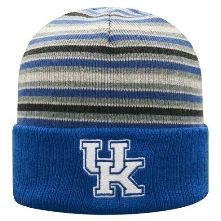 KENTUCKY MCGOAT KNIT CAP Thumbnail