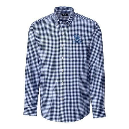 MENS KENTUCKY LEAGUE DRESS SHIRT Thumbnail