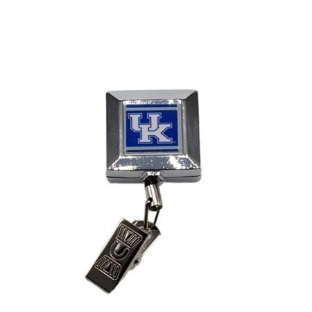 KENTUCKY METAL BADGE REEL Thumbnail