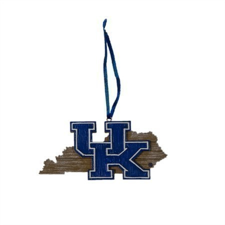 KENTUCKY UK - STATE ORNAMENT Thumbnail