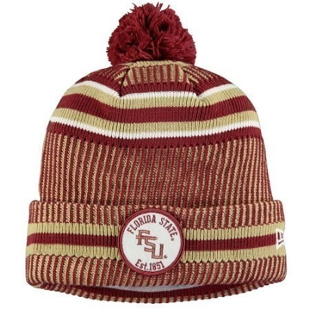 FLORIDA STATE HOME KNIT 2019 Thumbnail