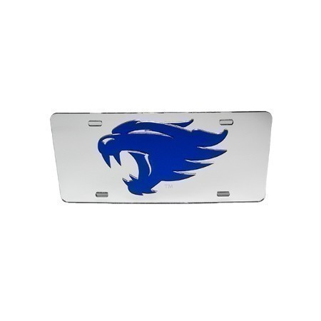 KENTUCKY NEW CAT LOGO PLATE Thumbnail